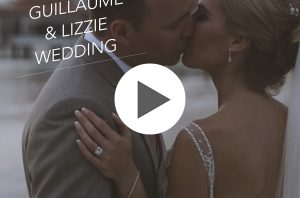 Guillaume & Lizzie Wedding